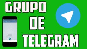 Grupo de Telegram